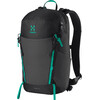 Haglöfs Spiri 20 Backpack black
